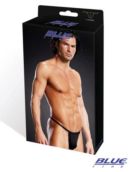 V-String microfiber performance