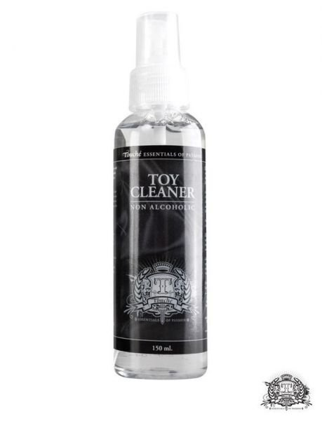 Toy Cleaner ohne Alkohol 150 ml