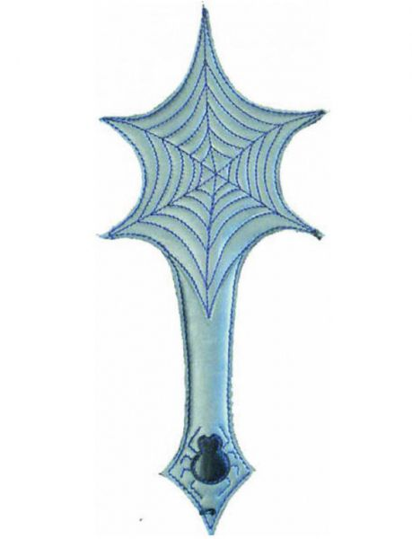 Spider Web Paddle