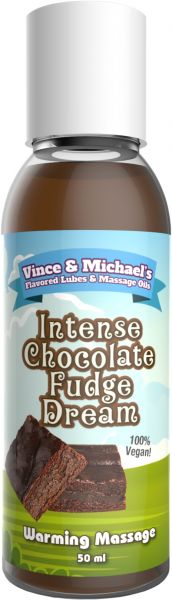 VINCE & MICHAEL's Warming Intense Chocolate Fudge Dream 50ml